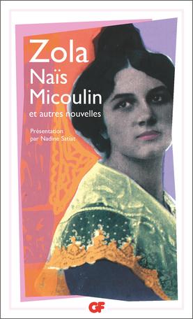 Naïs Micoulin et autres nouvelles