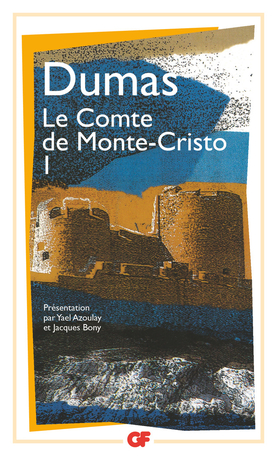 Le Comte de Monte-Cristo 1 1
