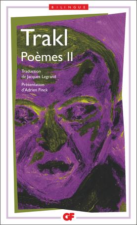 Poèmes  2 1