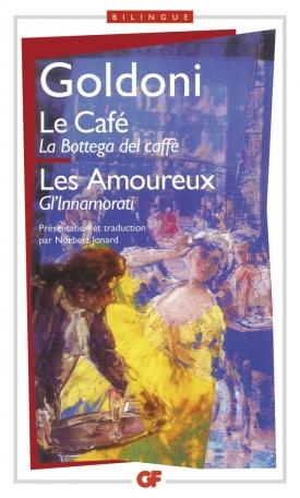Le Café – Les Amoureux