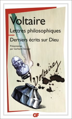 Lettres philosophiques – Derniers écrits sur Dieu