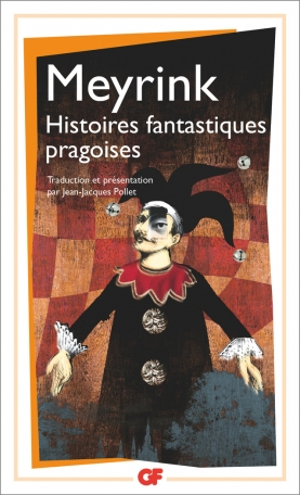 Histoires fantastiques pragoises