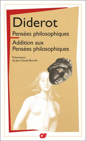 Pensées philosophiques – Additions aux Pensées philosophiques