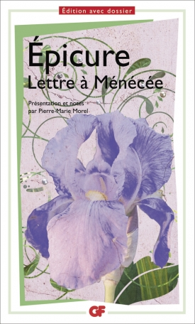 Lettres à Ménécée