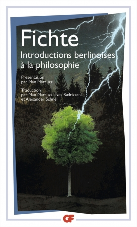 Introductions berlinoises à la philosophie