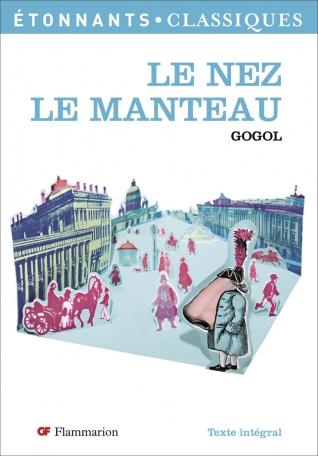 Le Nez – Le Manteau