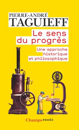 Le sens du progrès