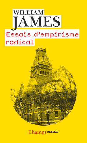 Essais d'empirisme radical