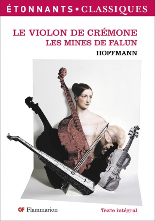 Le Violon de Crémone – Les Mines de Falun