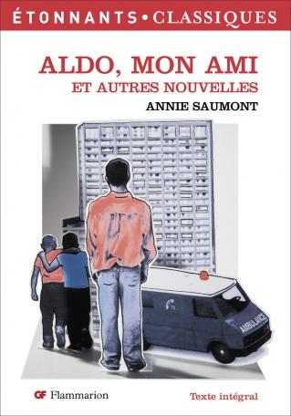 Aldo, mon ami
