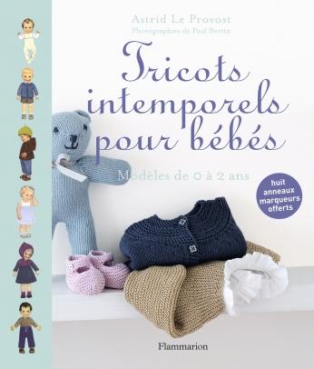 Tricots intemporels pour bébés