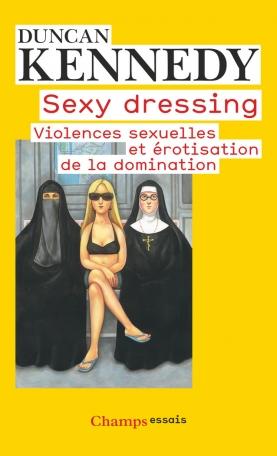 Sexy dressing