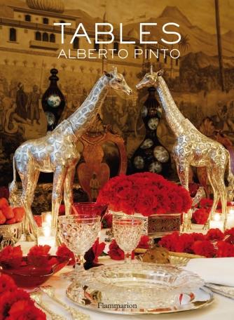 Tables – Alberto Pinto