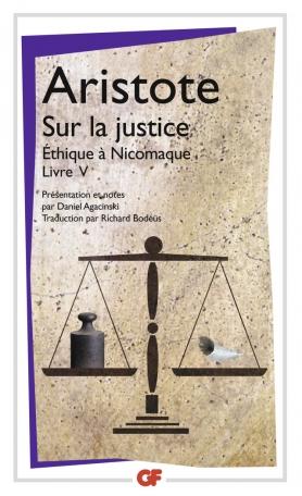 Sur la justice
