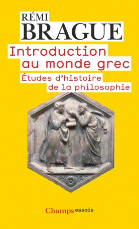 Introduction au monde grec
