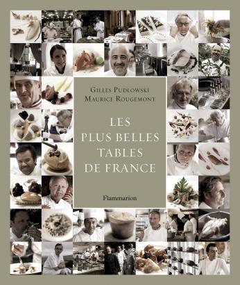 Les Plus Belles Tables de France
