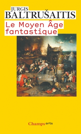 Le Moyen Âge fantastique
