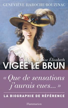 Louise Élisabeth Vigée Le Brun