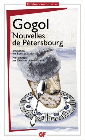 Nouvelles de Pétersbourg