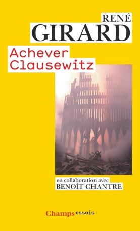 Achever Clausewitz