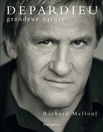 Depardieu, grandeur nature