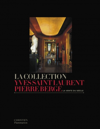 Collection Yves Saint-Laurent-Pierre Bergé  La