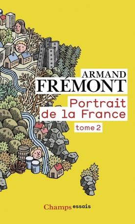 Portrait de la France Tome 2 - Nord-Pas-de-Calais; Rhône-Alpes: Outre-mer 2