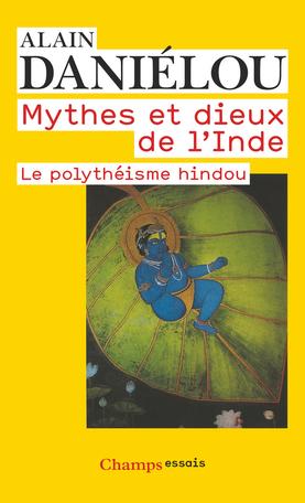 Mythes et dieux de l'Inde