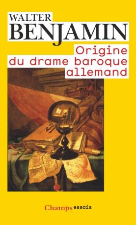 Origine du drame baroque allemand