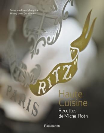 Ritz Paris – haute cuisine