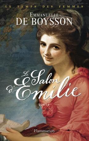 Le Salon d'Émilie