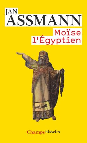 Moïse l'Égyptien