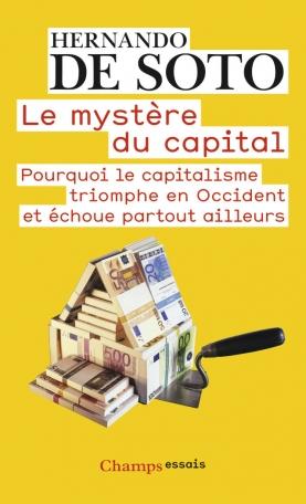 Le Mystère du capital