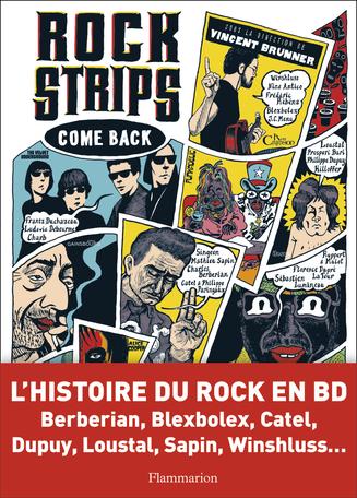Rock Strips