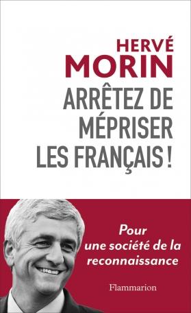 Arrêtez de mépriser les Français!
