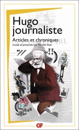 Hugo journaliste