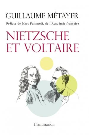 Nietzsche et Voltaire
