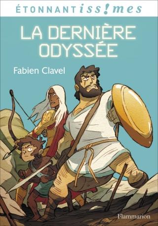 La Dernière Odyssée