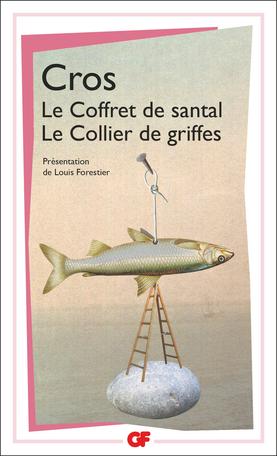 Le Coffret de santal – Le Collier de griffes
