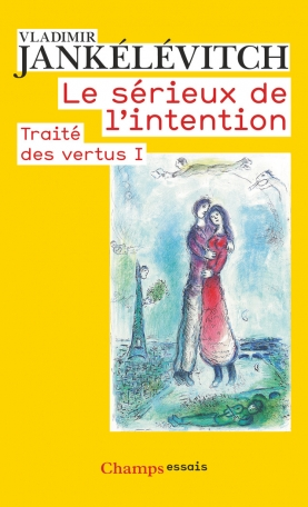 Le Sérieux de l'intention