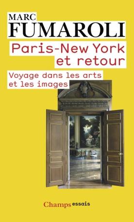 Paris-New York et retour