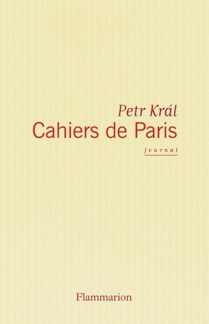 Cahiers de Paris
