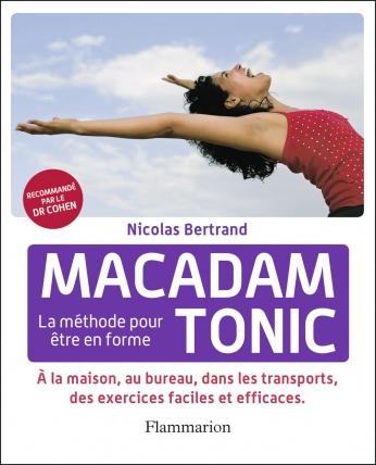 Macadam tonic