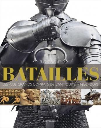 Batailles