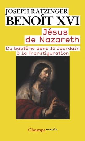 Du baptême dans le Jourdain à la transfiguration