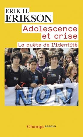 Adolescence et crise