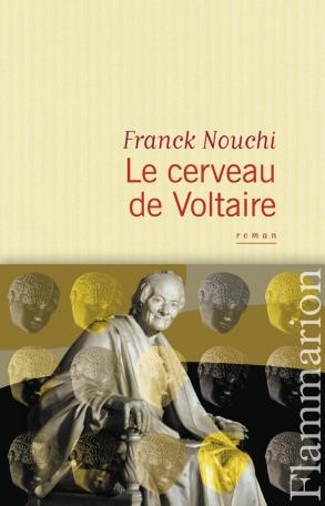 Le Cerveau de Voltaire