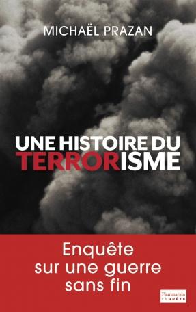 Une histoire du terrorisme, 1945-2011