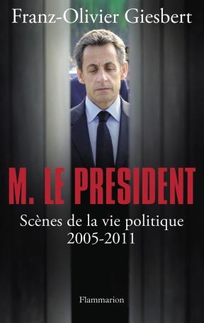M. Le Président