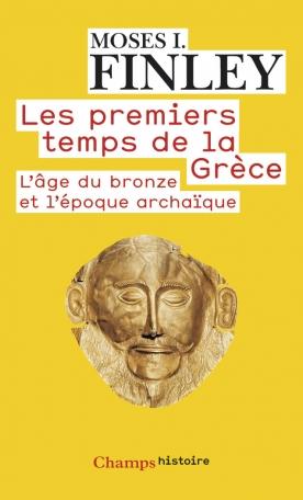 Les Premiers Temps de la Grèce